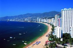 Mexico-acapulco