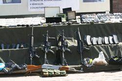 Mexico_Armas