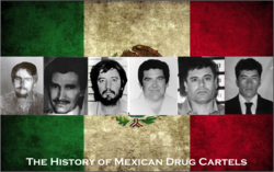 Cover cartel history