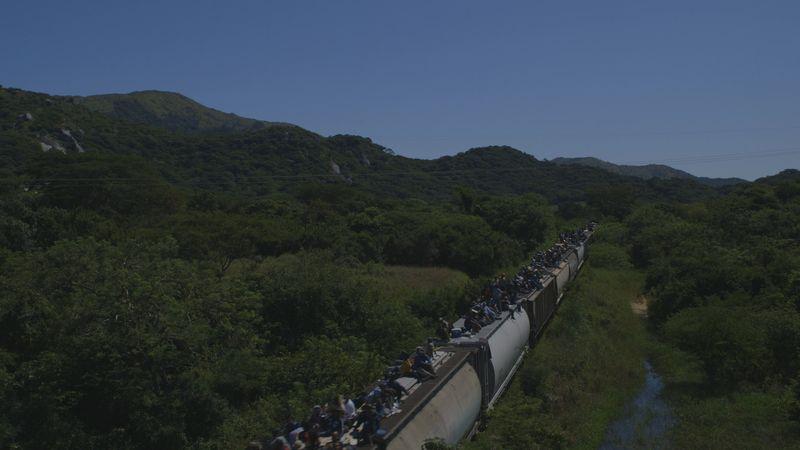 MIGRANT TRAIN 18